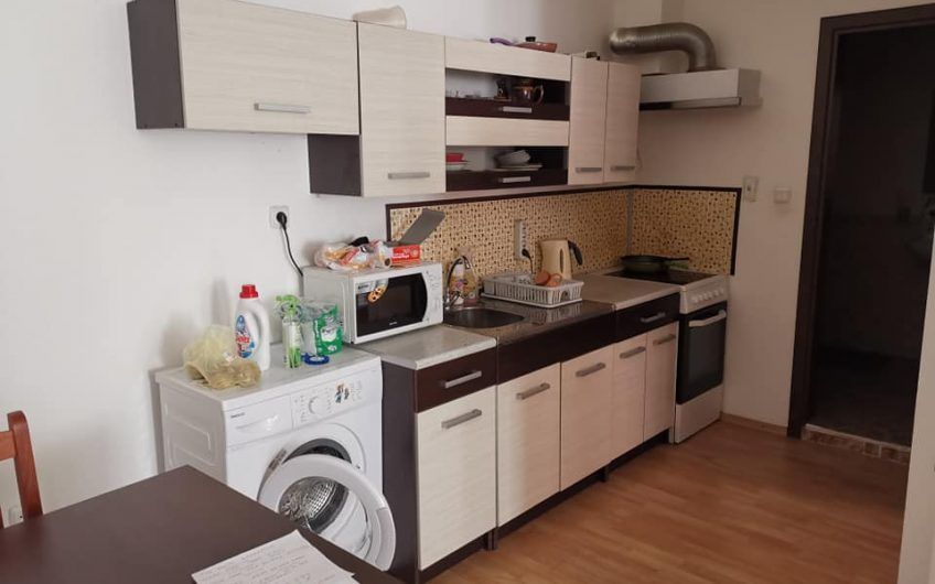 A large spacious 1 bed fully furnished ground floor apartment at Sunny Day 6.