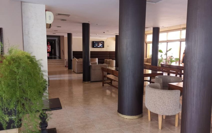 Furnished One-Bedroom apartment for sale in Sunny Dreams, Sunny Beach