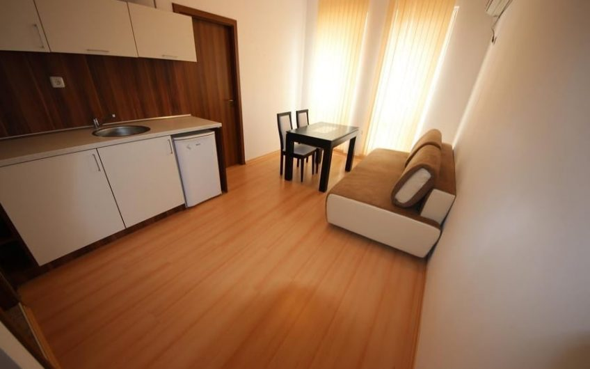 A 1-bed furnished apartment , Sunny Day 6 , Great value