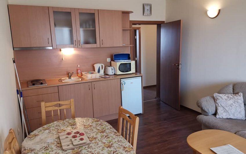 2 bed apartment , furnished , rutland bay, ravda.