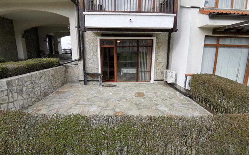 The Vineyards luxury spar resort, A 1 bed ground floor apartment !