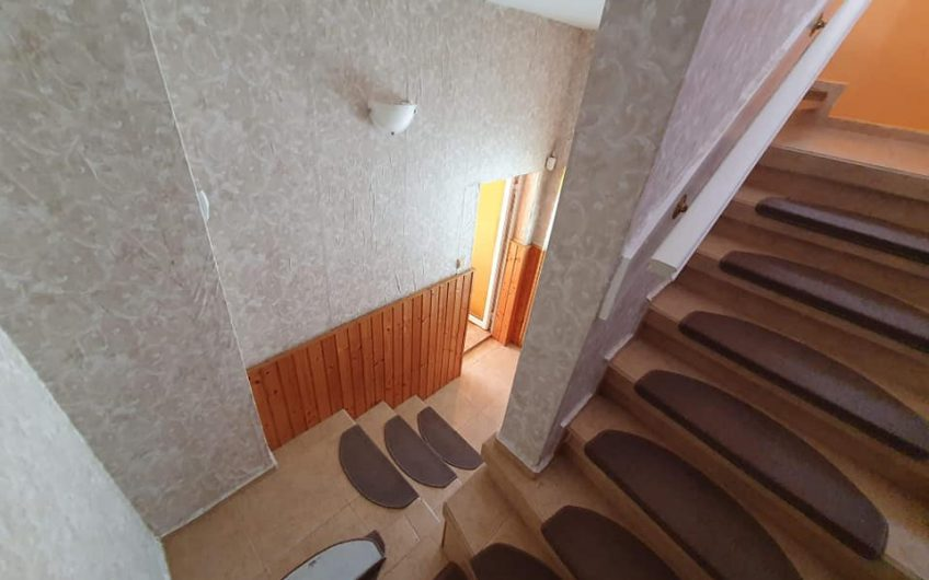 A 3 bed 3 bathroom villa located 15 km from Burgas city