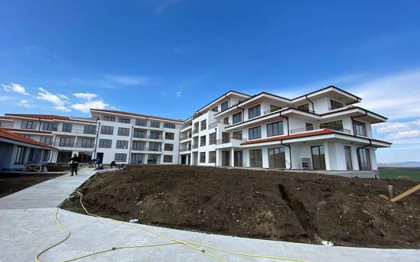 Luxury apartments at the prestigious complex 'Vineyards Panorama'