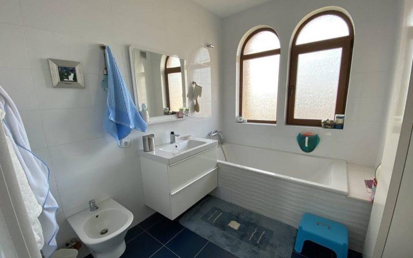 Victoria hills residences, A 3 bed 2 bathroom villa.