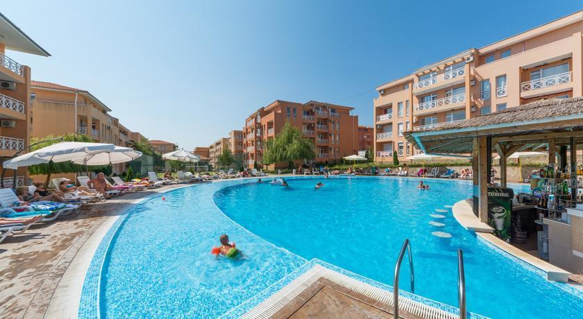 Discounted studio offers at Sunny Day 6 from €7,995, Possible investment opportunity