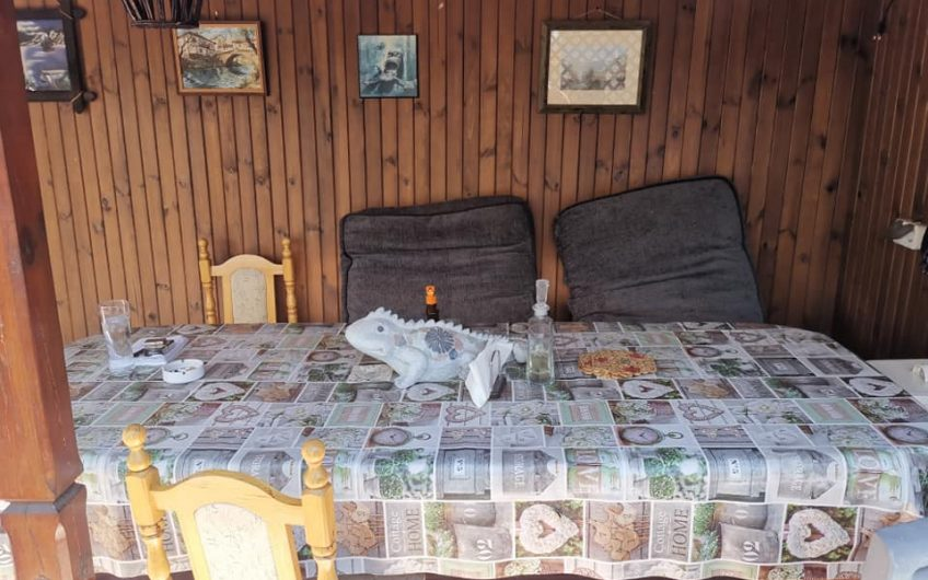 A 3 bed town house in the very centre of Aytos town, Just 30km from Burgas.