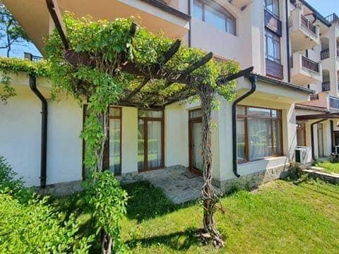 The Vineyards luxury spa resort, Aheloy.
