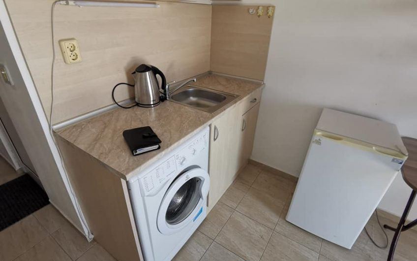 Gerber 3,Sunny Beach, A 1 bed fully furnished duplex apartment