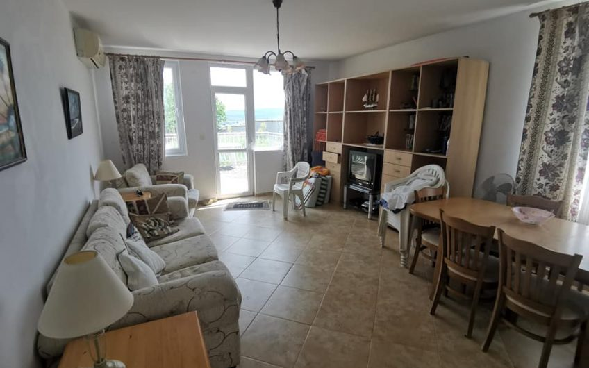 A 3 bed 2 bathroom fully furnished bungalow with swimming pool in the popular village of Goritsa.