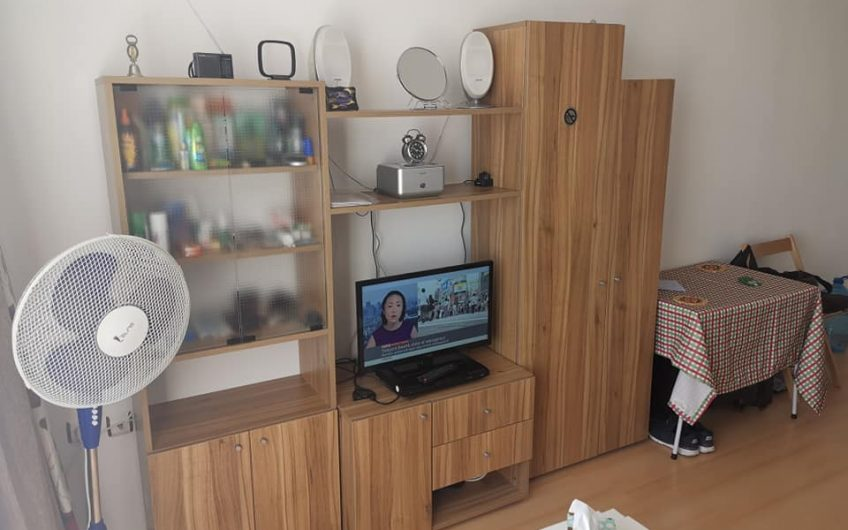 A 1st floor furnished studio apartment at Sunny Day 5.