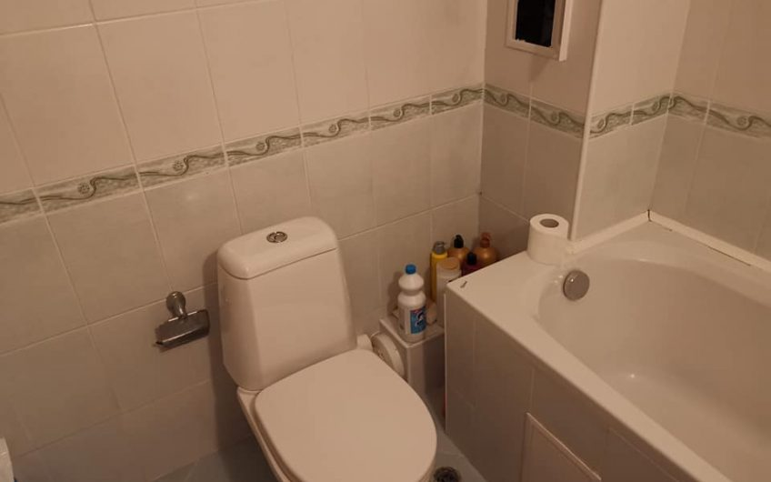 A 2 bed 4th floor apartment at the Vineyards luxury spa resort with pool & sea views