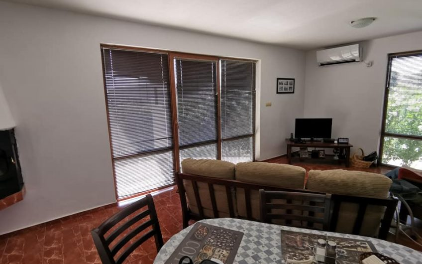 A 2 bed 2 bathroom fully furnished villa located in the village of Bata, Just 20 minutes from Sunny Beach.