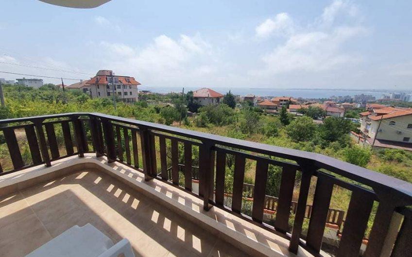 Sveti Vlas, A 3 storey 3 bed 3 bathroom villa with swimming pool & amazing sea views.