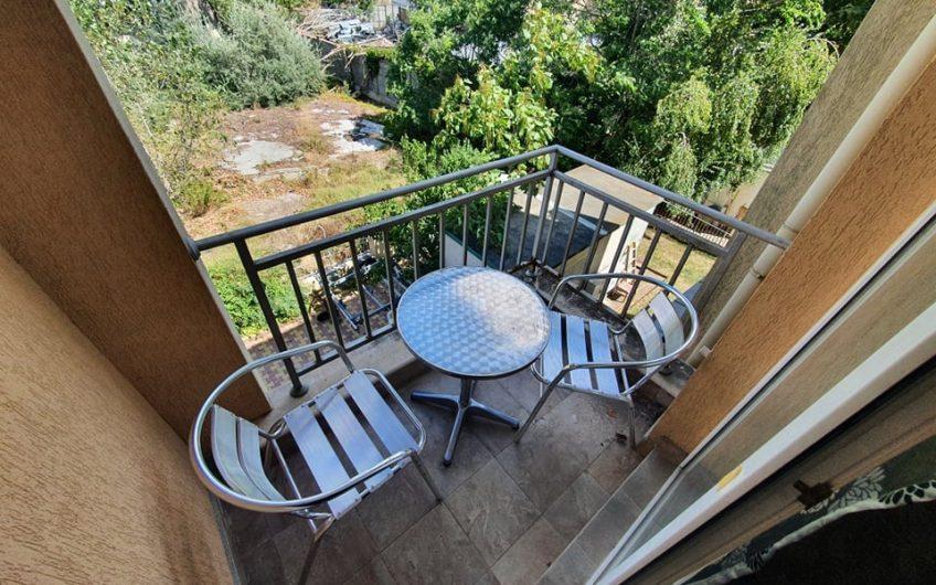 Apartment in complex Kamelia Garden 2 in Sunny Beach